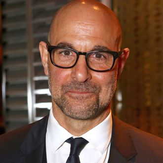 Stanley Tucci Has Some Fighting Words for Donald Trump s Arts-Education  Plans 4f7227bc1311