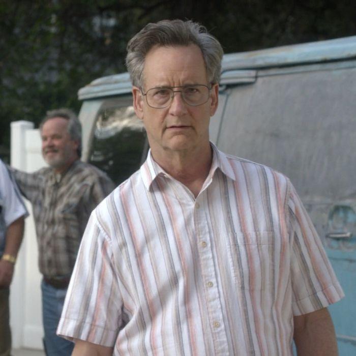 John Rothman as Bill.