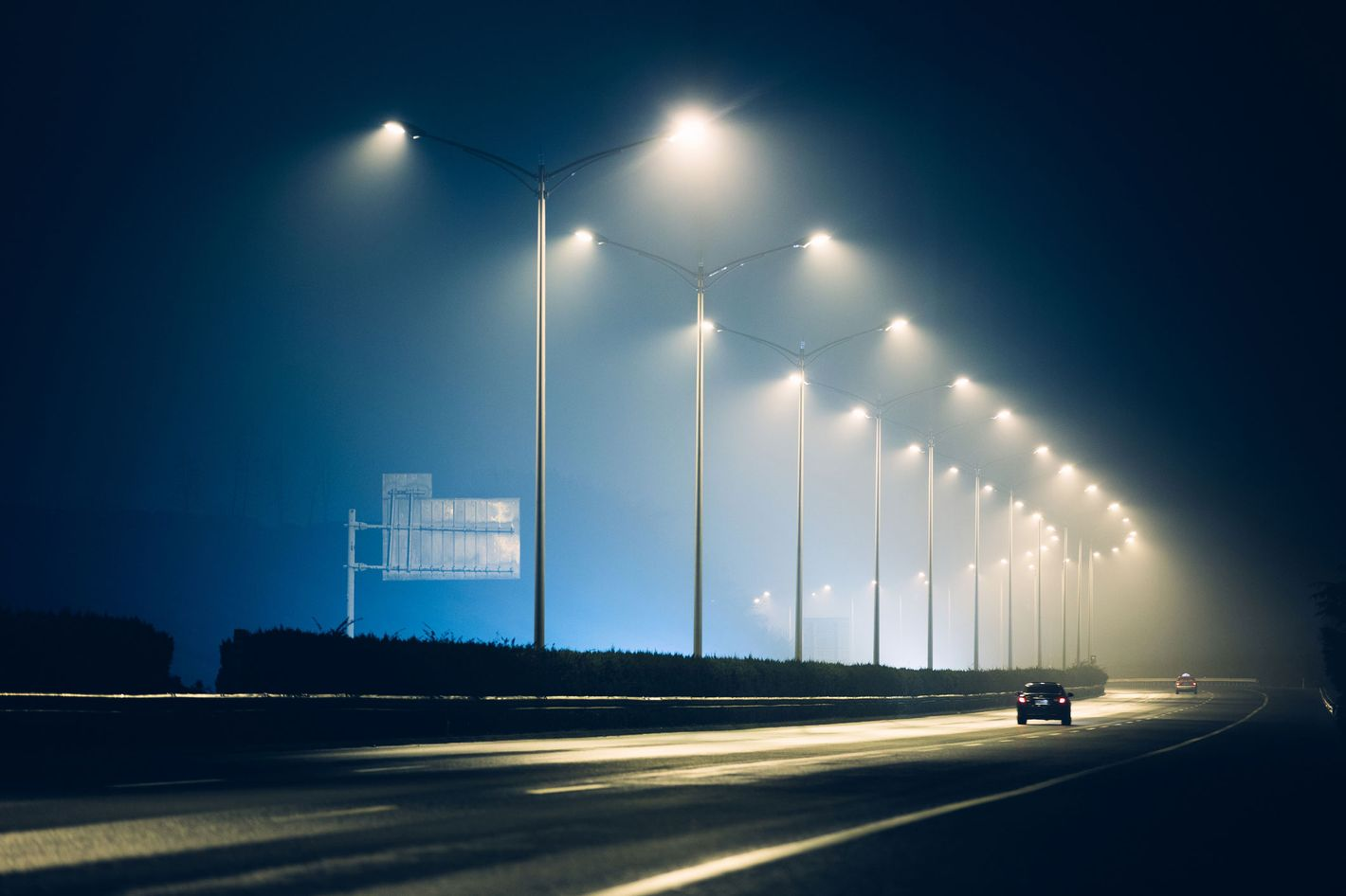 & How LED Streetlights Are Messing With Your Health -- Science of Us