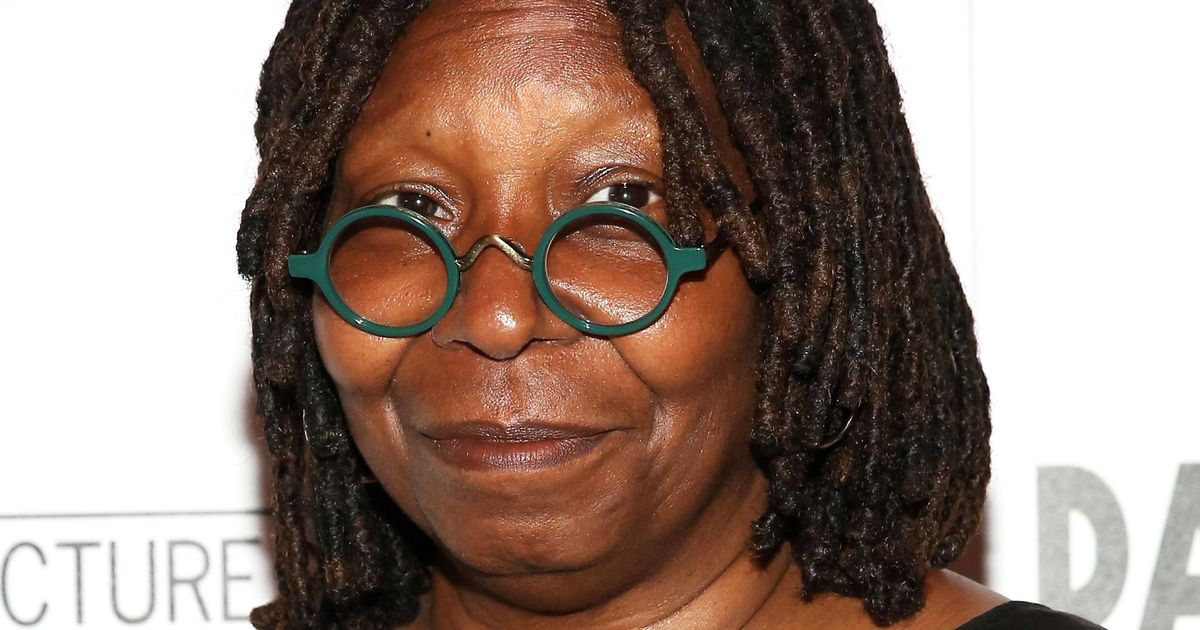 Whoopi Goldberg to Receive Visions From God in The Stand