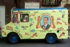 Anthony Weiner 'Weiner Mobile' Not a Real Food Truck, Does Dispense Hot Dogs