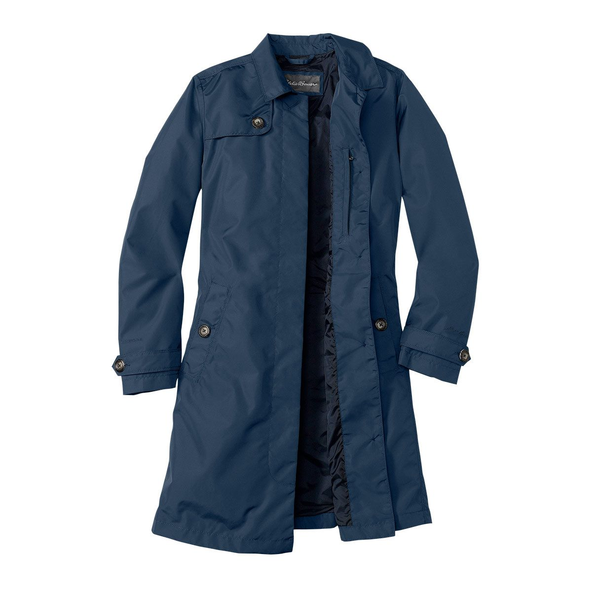 Spring Showers 20 FailProof Pieces to Get Through Rain  The Cut # Sunshower Coat_021838