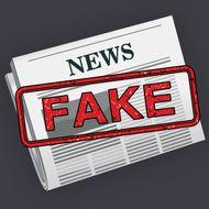 Mainstream Media = Fake News