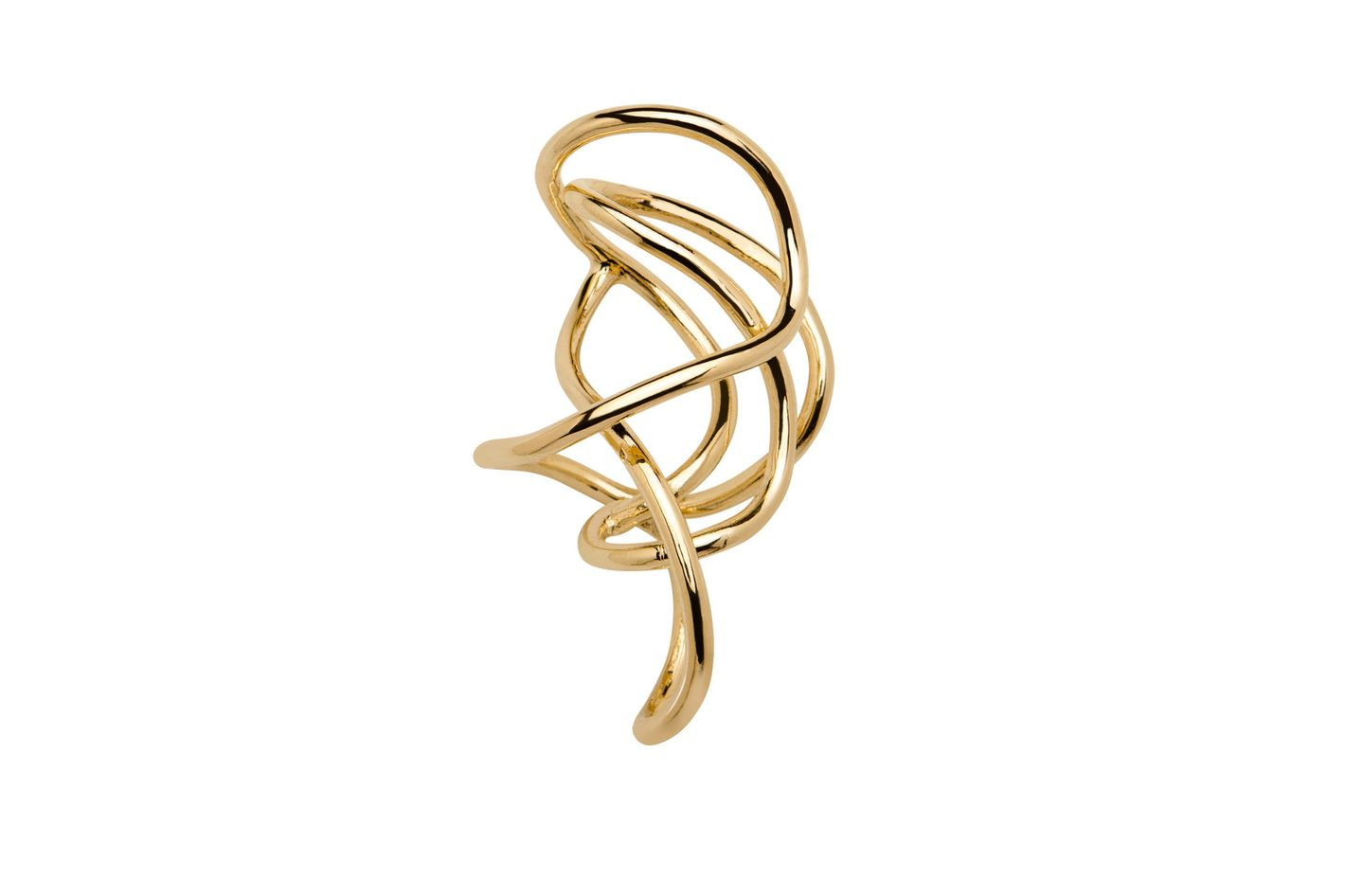 Jennifer Fisher Large Chaos Ear Cuff