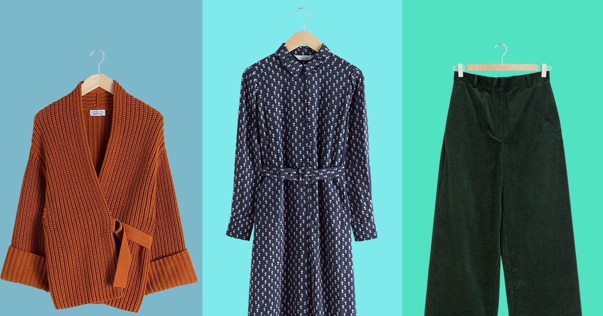 Fall Stuff Is Up to 60 Percent Off at & Other Stories