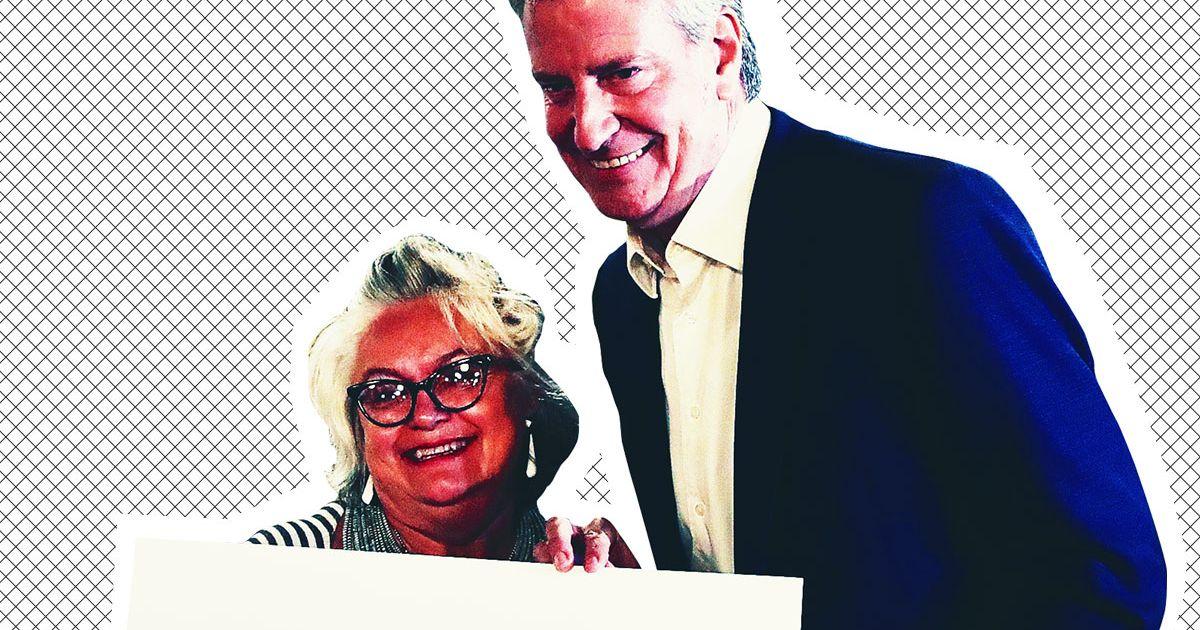 Bill de Blasio's Presidential Run Is a Beautiful Disaster