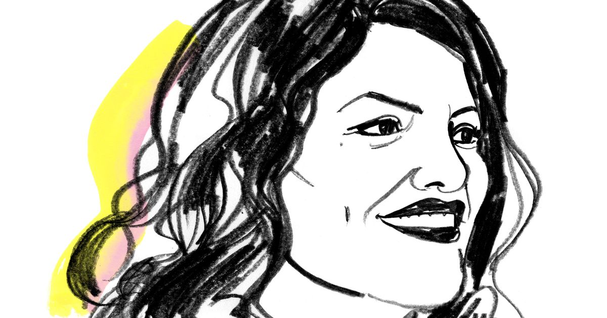 How I Get It Done: U.S. Representative Rashida Tlaib
