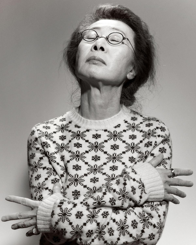 Minari's Youn Yuh-jung Comes to America