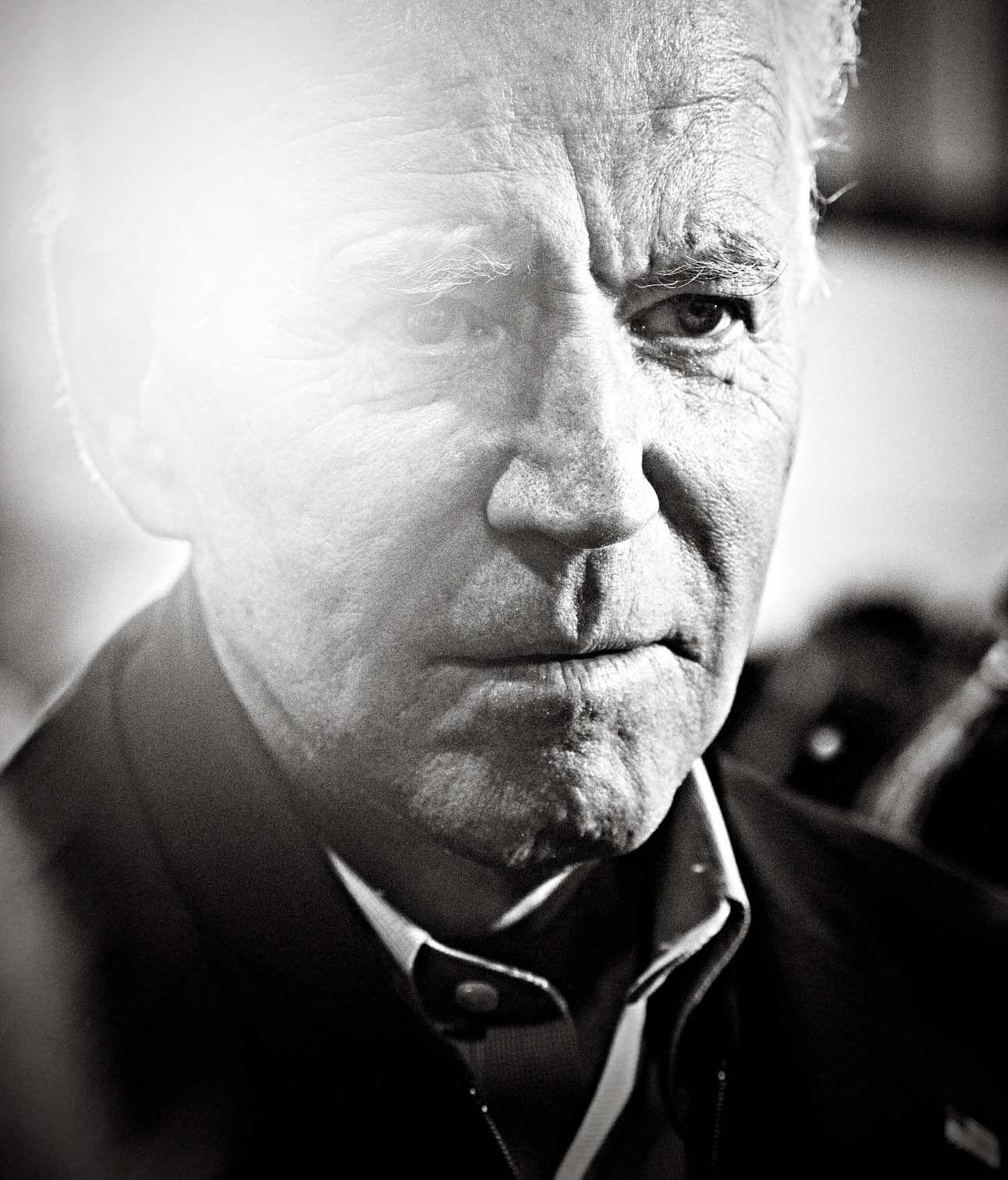 Joe Biden Is Planning An Fdr Size Presidency