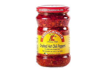 Tutto Calabria Crushed Hot Chili Peppers