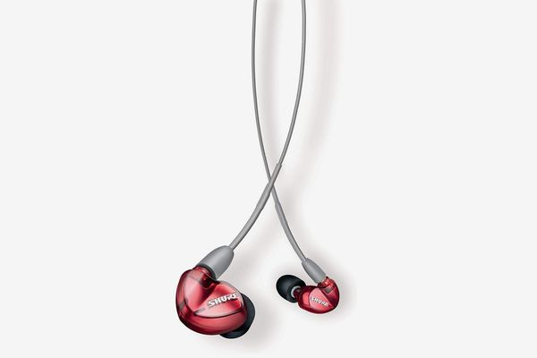 Shure SE535LTD Limited Edition Sound Isolating Earphones with Triple High Definition MicroDrivers