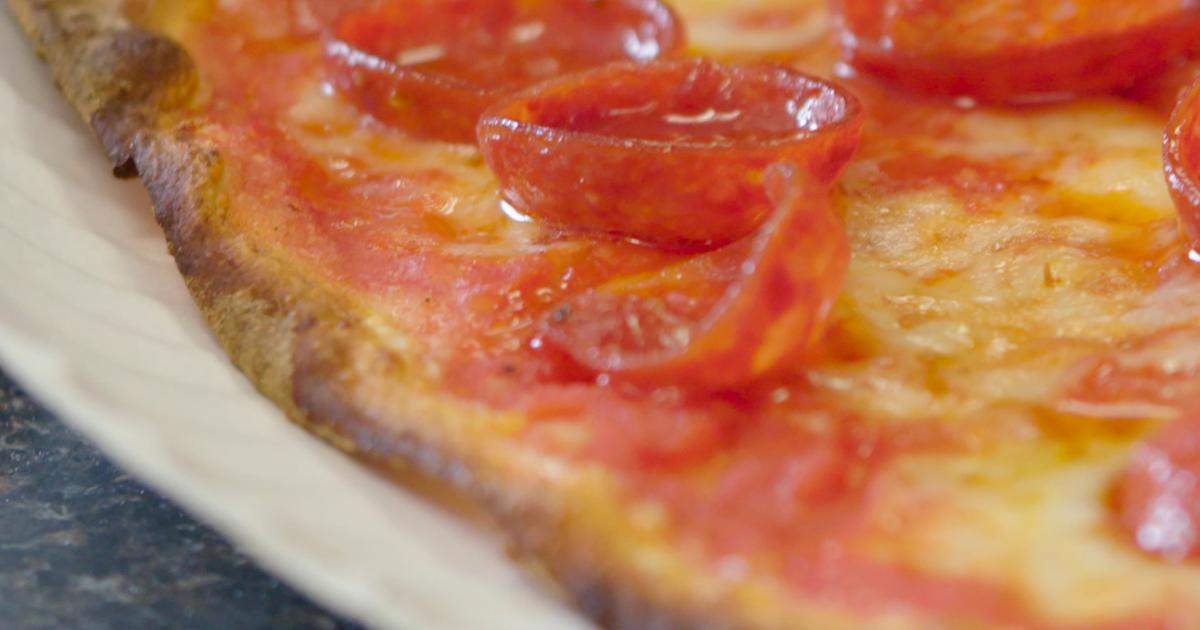 Staten Island Pizza Best