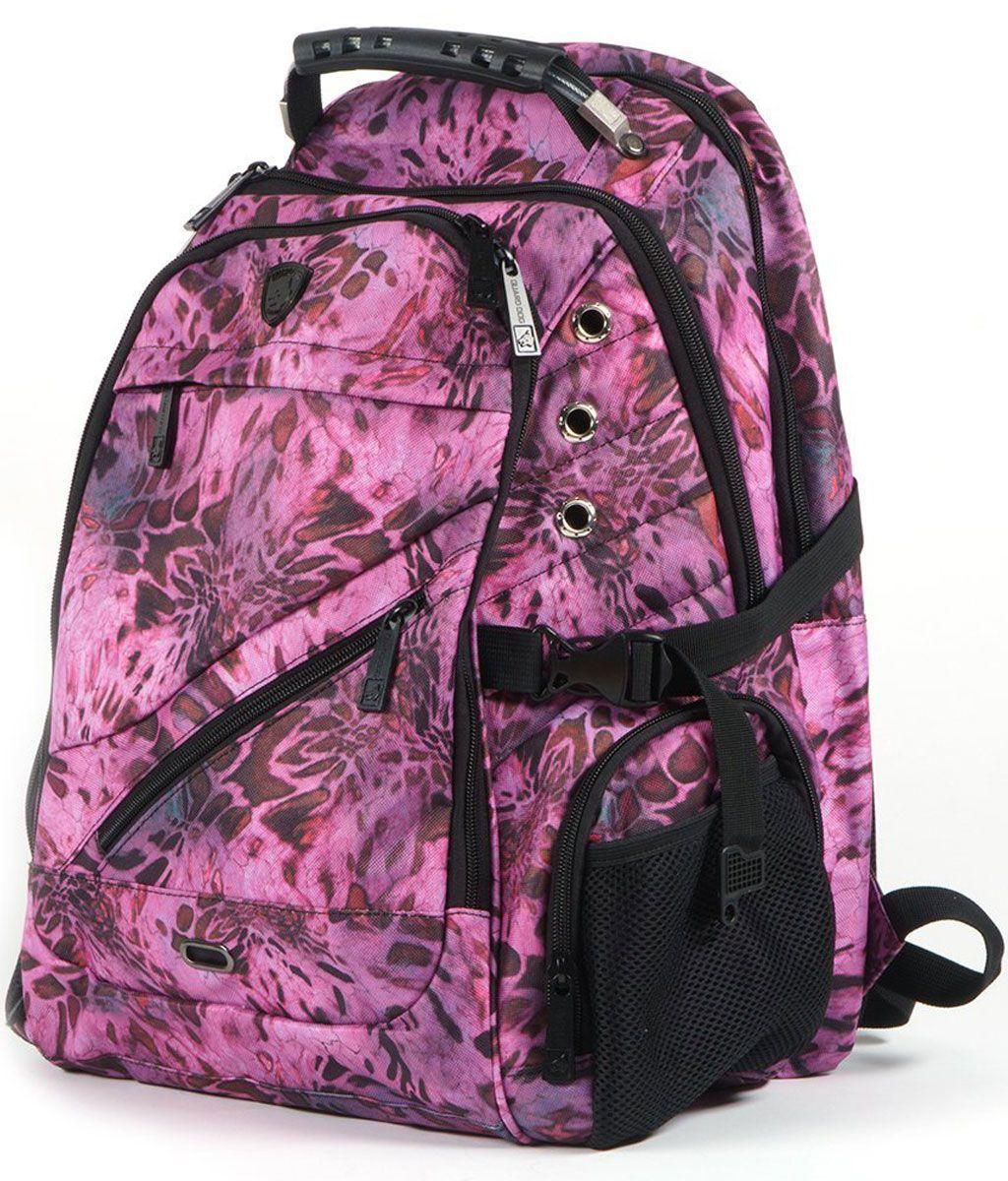 Bulletproof backpacks for children.