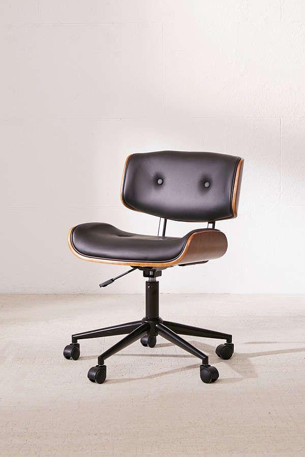 Lombardi Adjustable Desk Chair