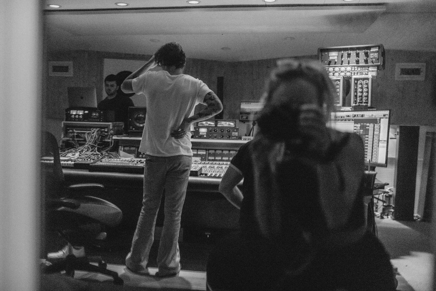 Harry Styles Fine Line Album Art Deluxe Photo Books Pics