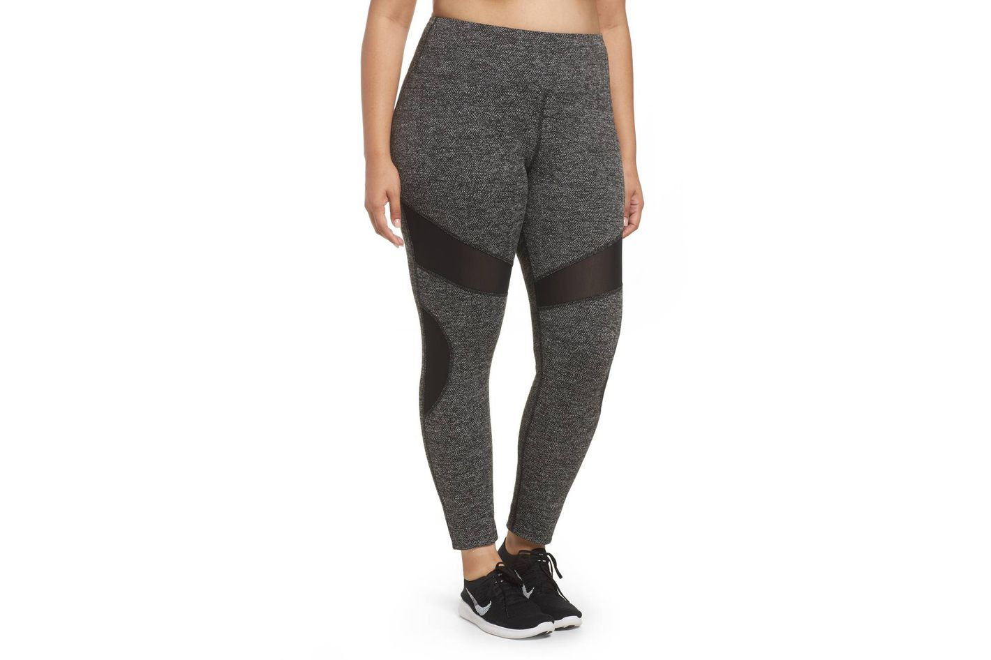 Marika Curves Optic High-Waist Leggings
