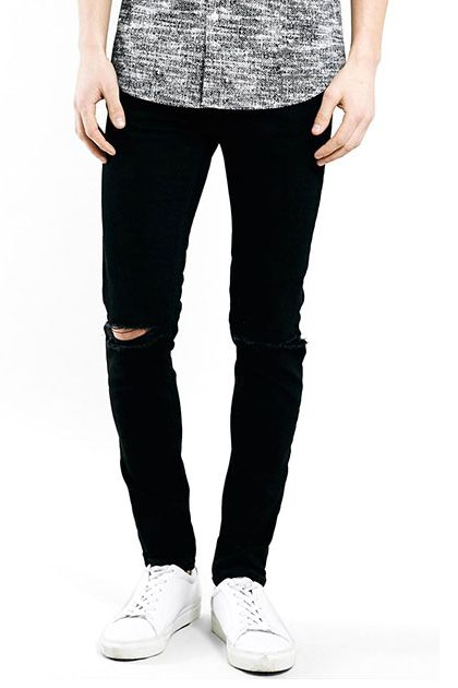 Best Affordable Fashion Jeans Topman