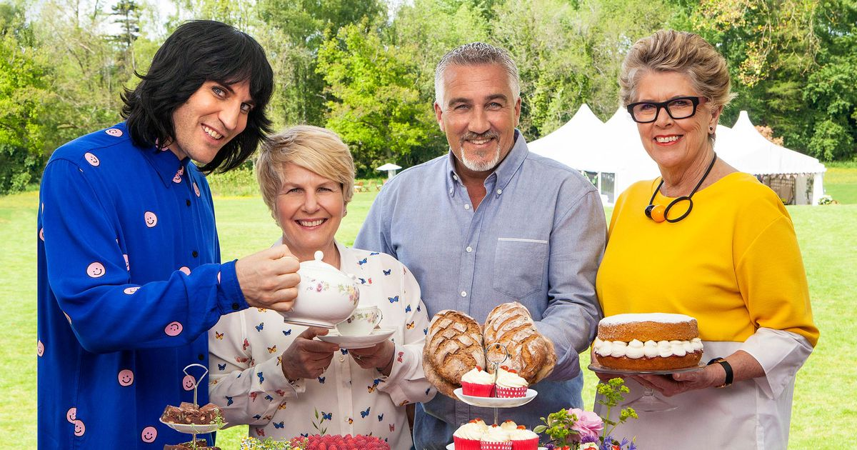 The Great British Baking Show Is Back — But Is It Still Good?