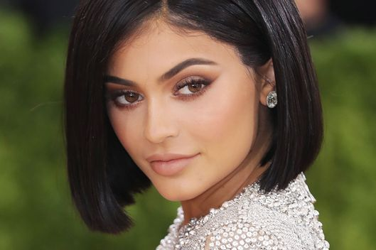 Kylie Jenner Adds a New Member to Her Family