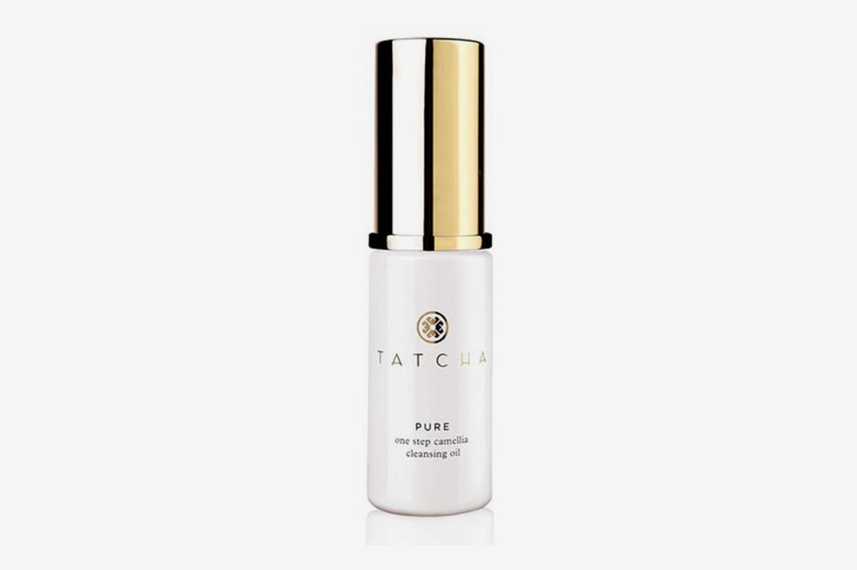 Tatcha Pure One Step Camellia Cleansing Oil, Travel Size