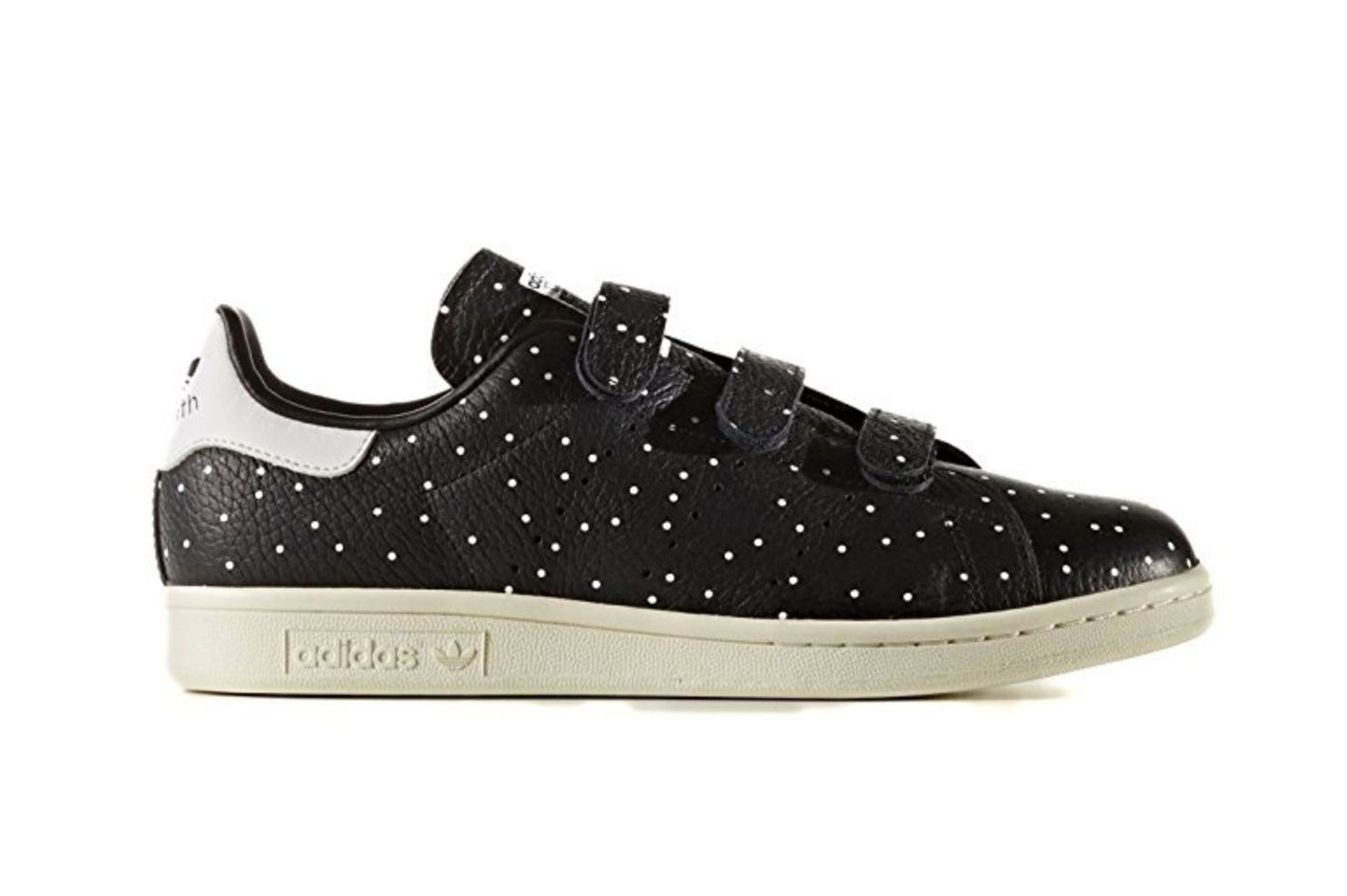 66630f9d6f9 Black Polka Dot. Adidas Originals Stan Smiths