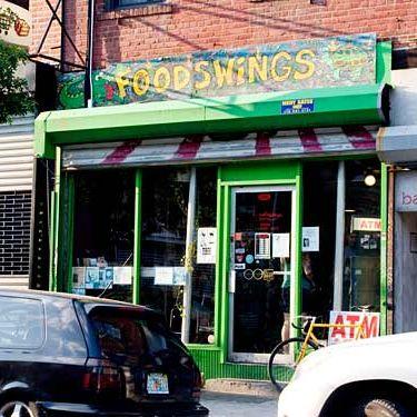 Foodswings