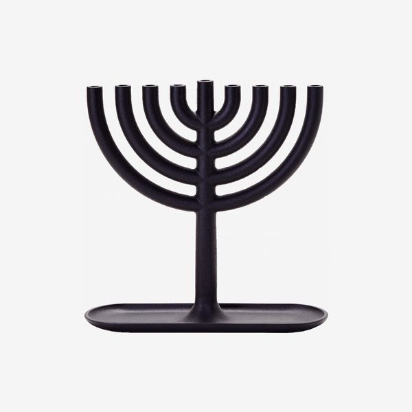 areaware black cast iron menorah - strategist nordstrom sale 2019