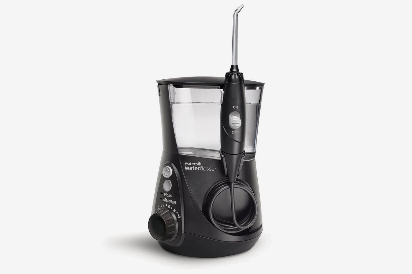 Waterpik WP-662 Aquarius Water Flosser