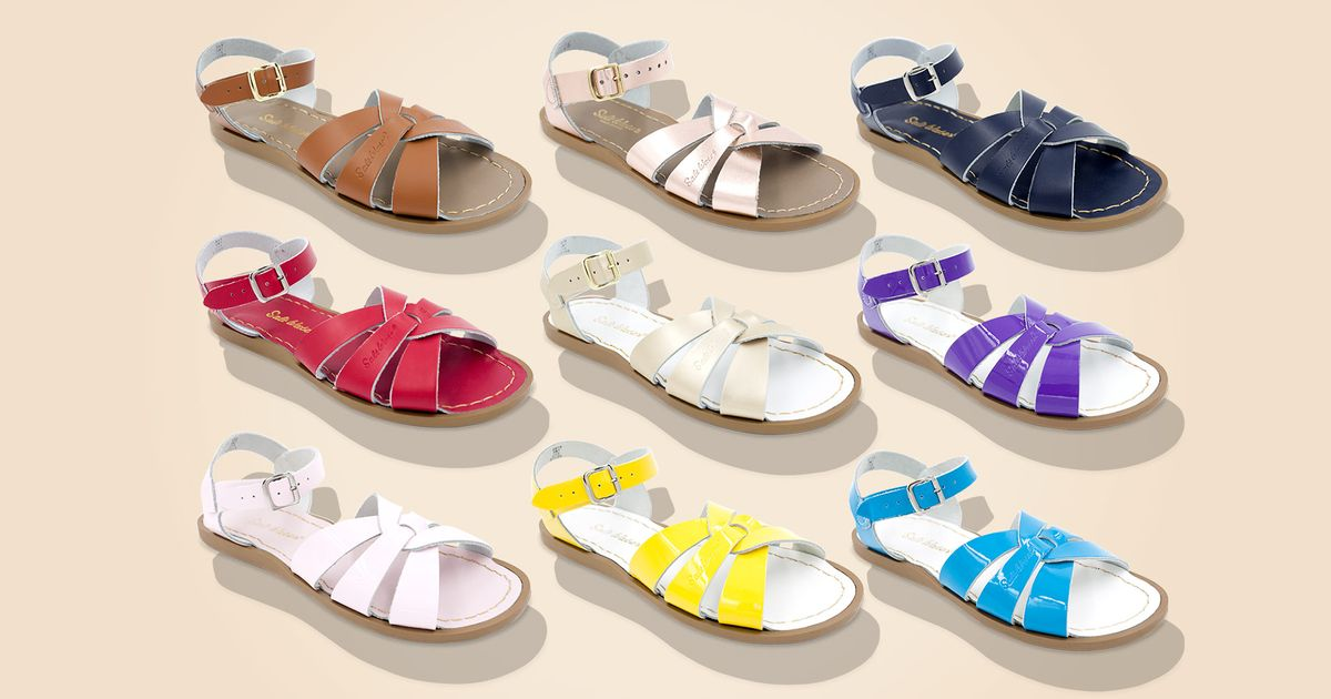 Water Best Sandals Salt Hoy Review knwOX08P