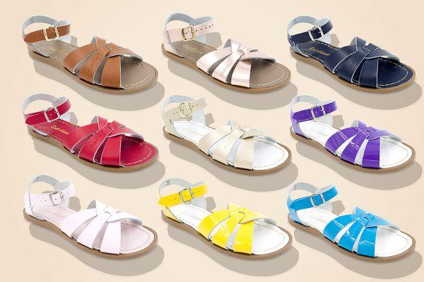 Hoy Shoes Salt Water Sandals