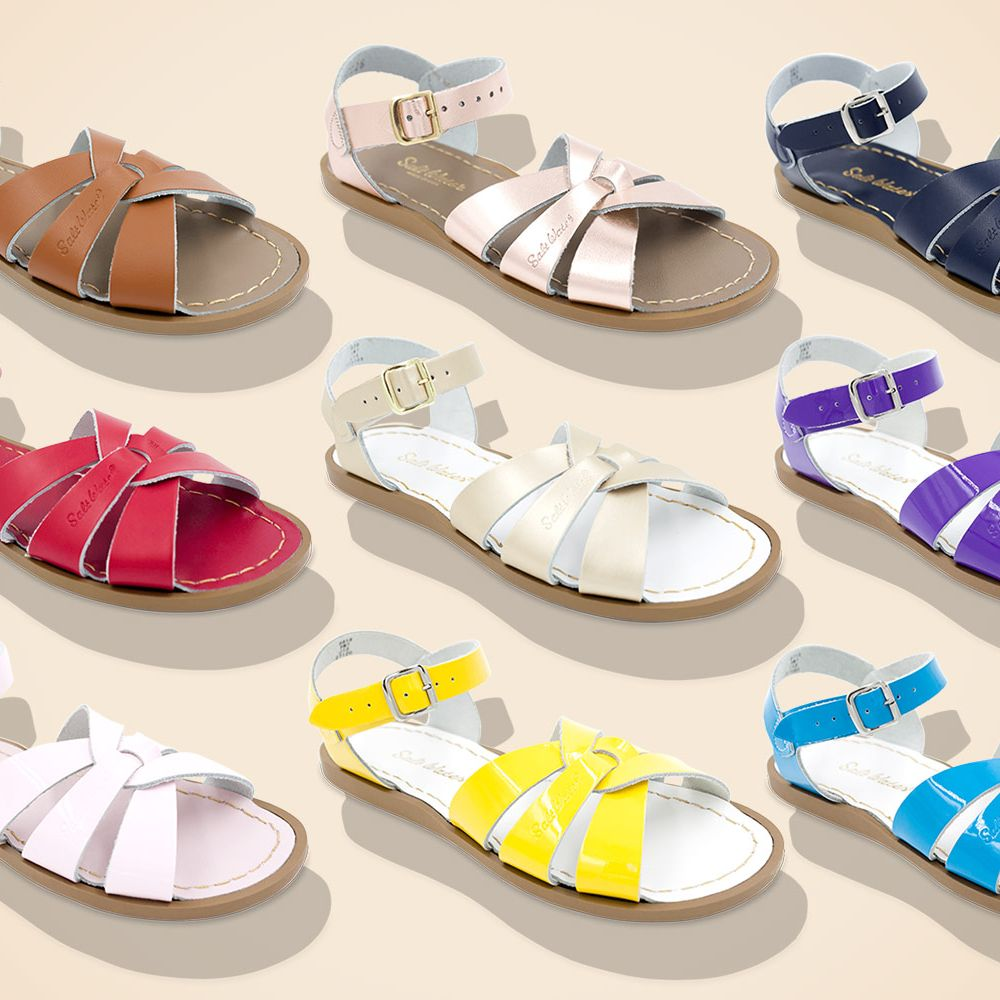 Sandals Hoy Salt Water Sandals Review