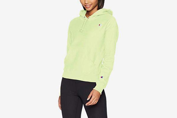 Champion Life Women's Reverse Weave Pullover Hood