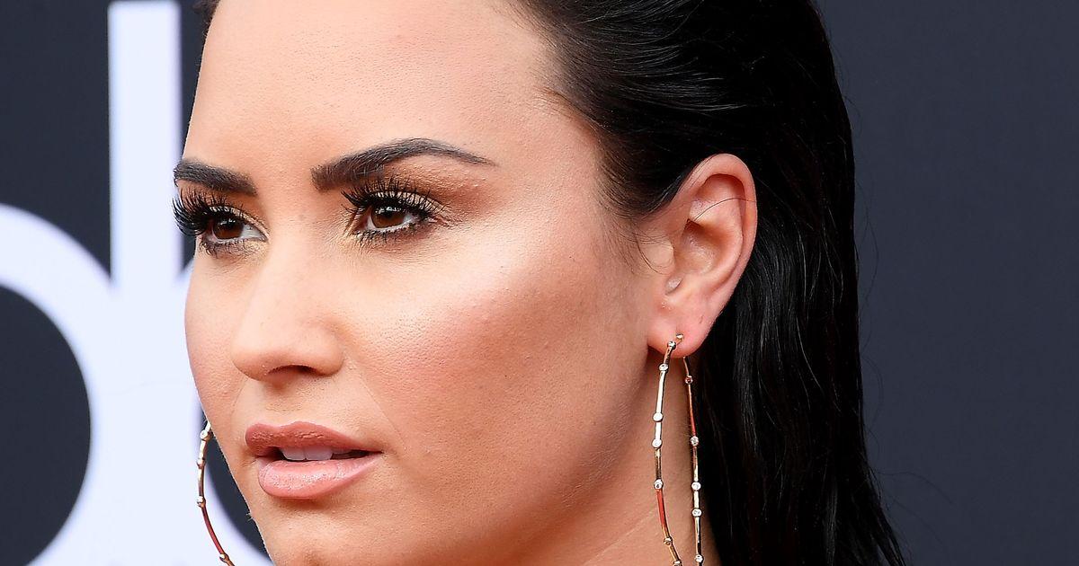 Demi Lovato Cast in Will Ferrell's Comedy Eurovision