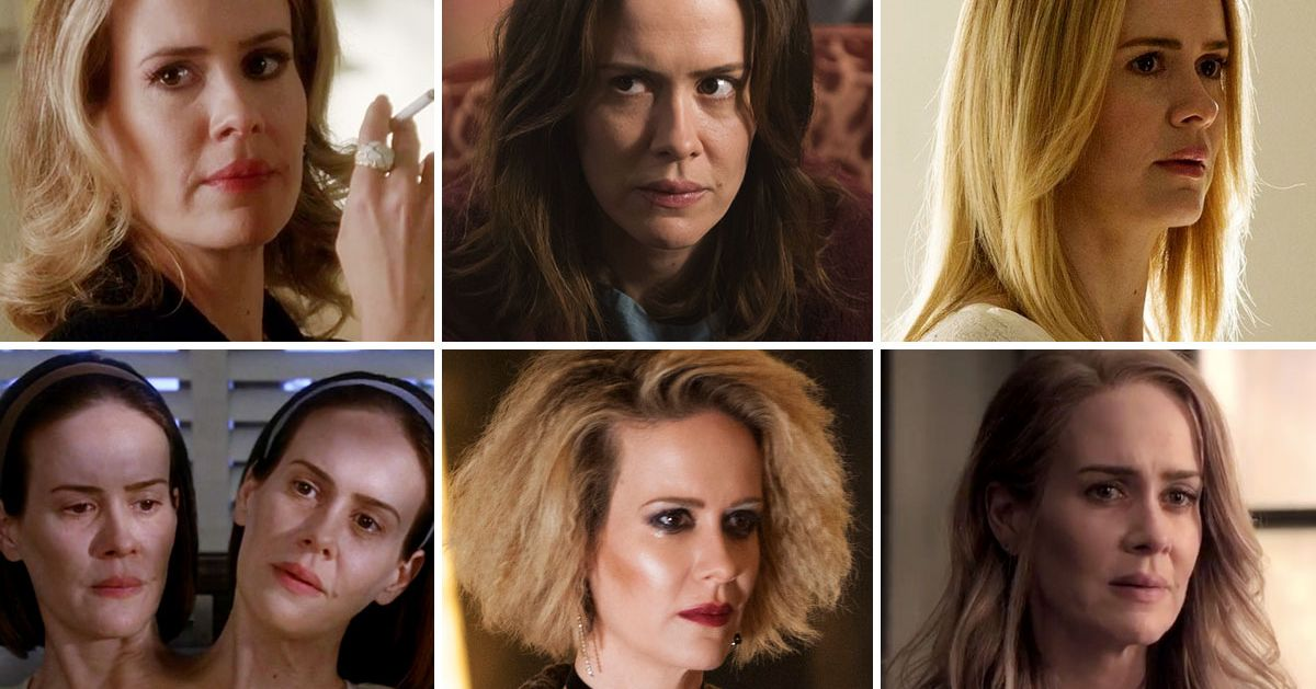 How All 6 Seasons of American Horror Story Are Connected
