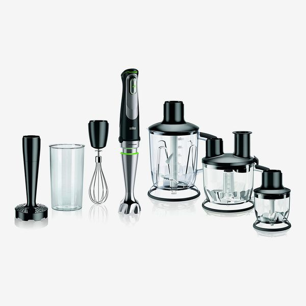 Braun 5-in-1 Immersion Hand Blender