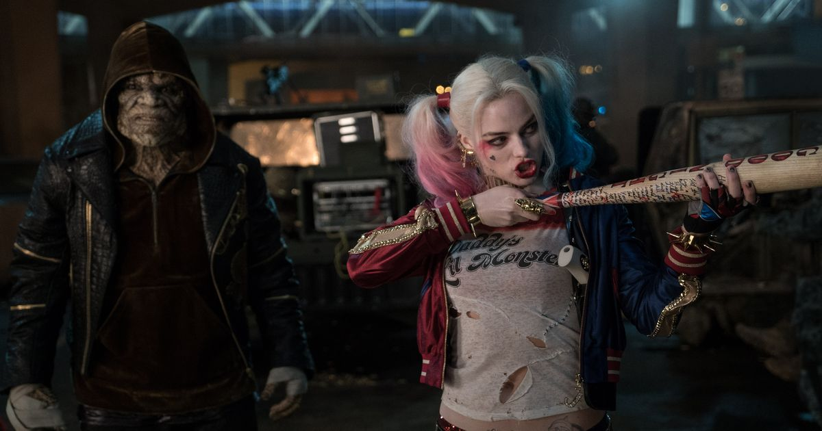 Suicide Squad Fans Petition to Shut Down Rotten Tomatoes After 'Unfair' Movie Reviews