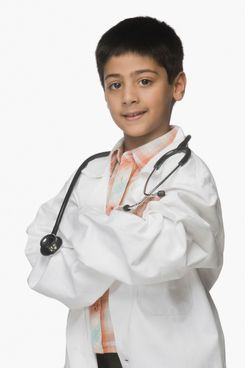 Image result for teen doctor steth