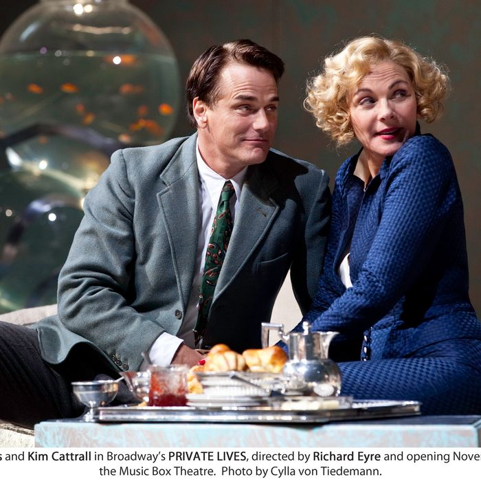 Private Lives, Mirvish Productions