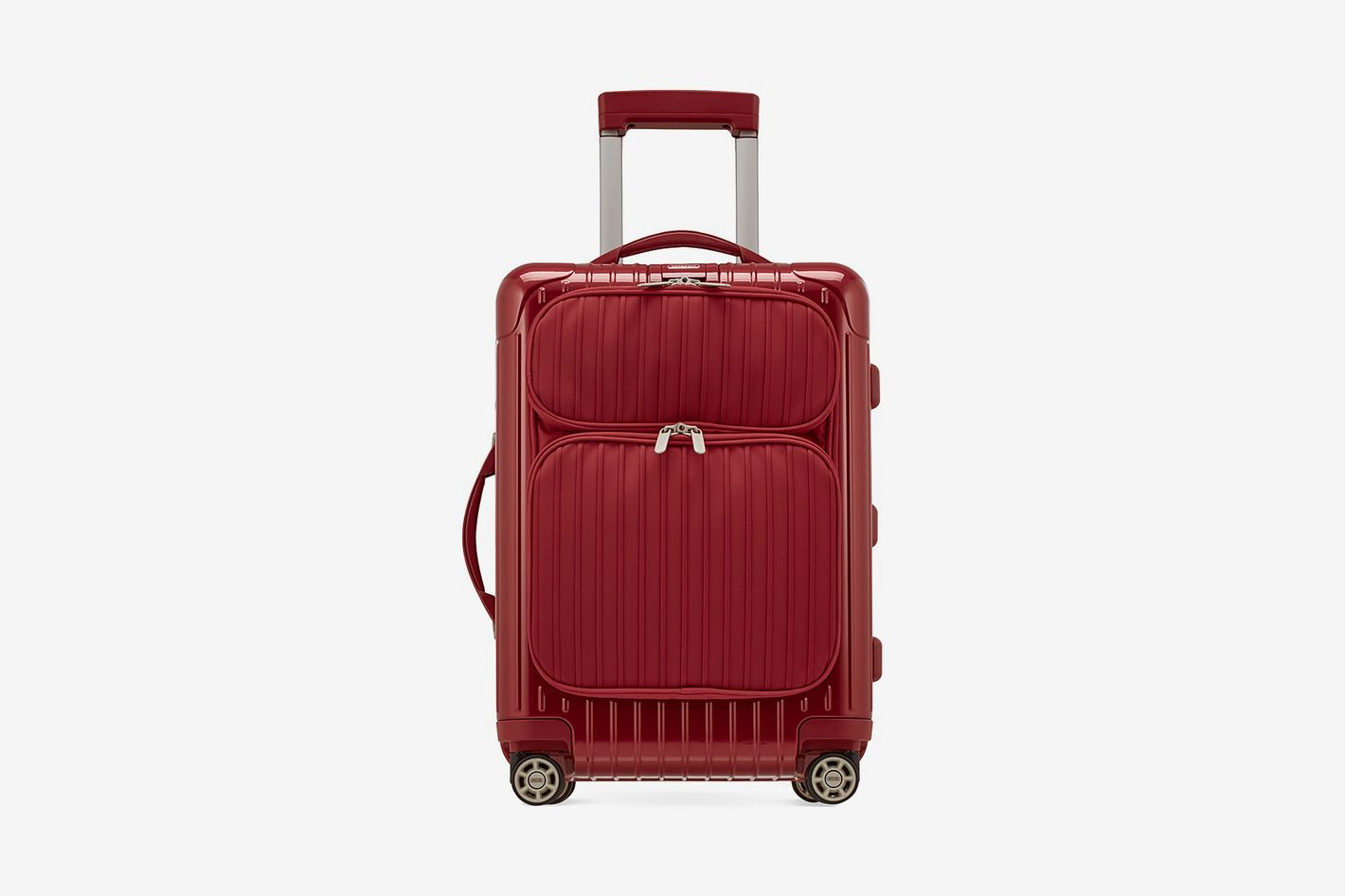 7956b8f5f953 Rimowa Salsa Deluxe Hybrid Cabin Multiwheel at Bloomingdale s