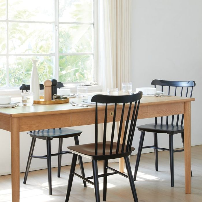 Stylish Dining Chairs Under 200, Best Dining Room Chair Leg Pads