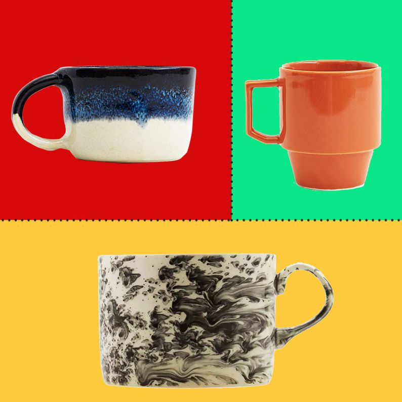 Best Designer Mugs For Your Cubicle The Strategist New York Magazine
