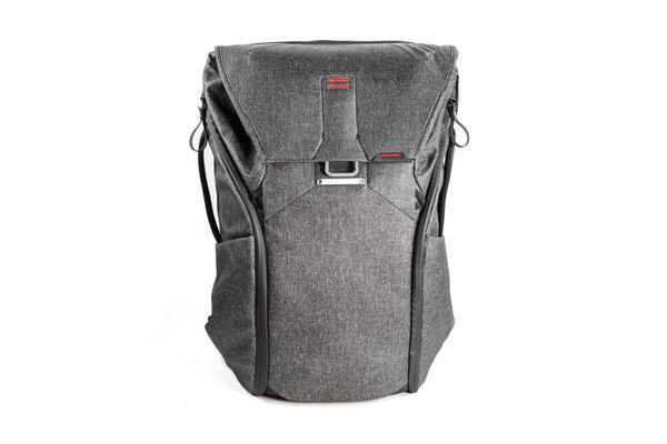 Peak Design Everyday Backpack 30L (Charcoal Camera Bag)