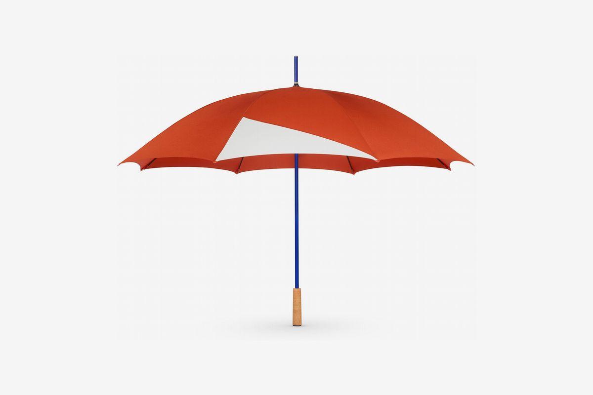 Bargain Pack of 18 Umbrella Die-cuts Multi Coloured