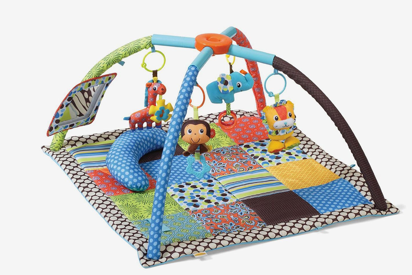 best play mats for infants