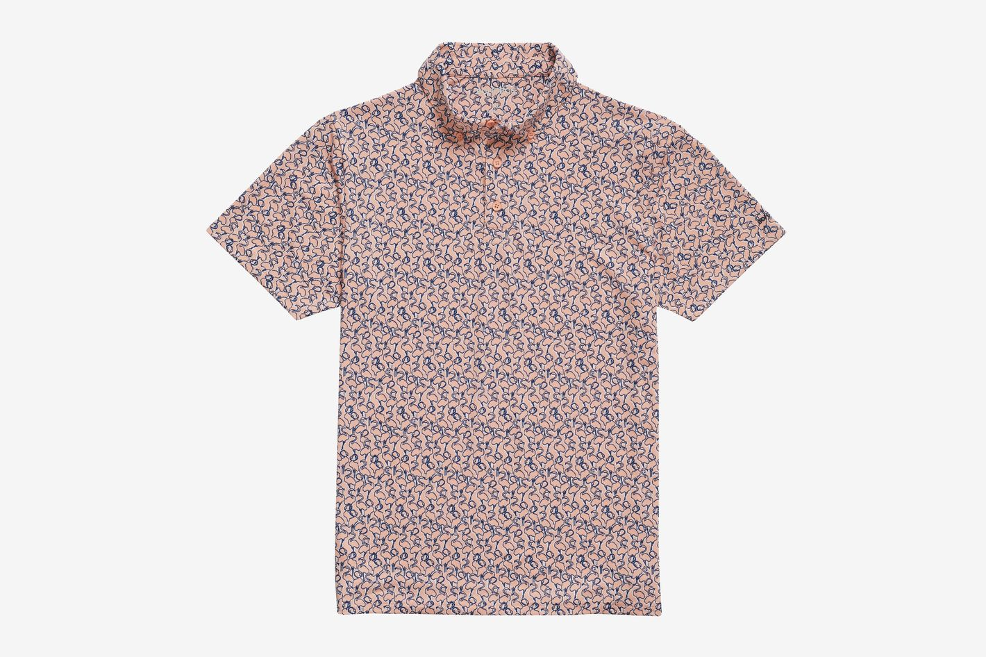 Bonobos Flatiron Golf Polo