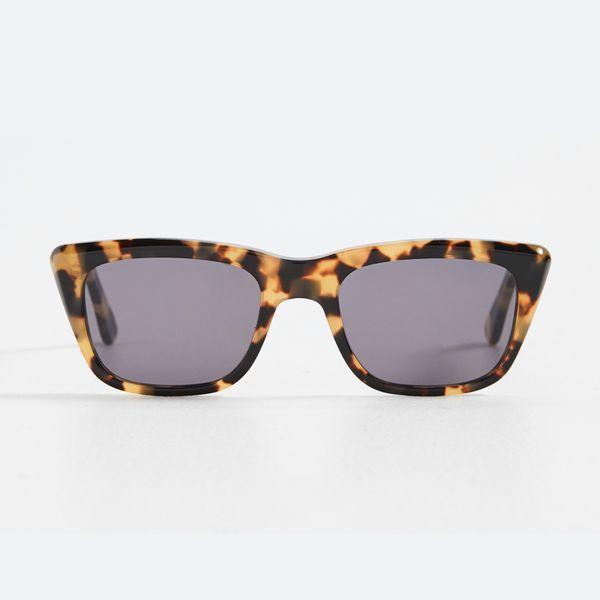 Illesteva Santa Fe Sunglasses