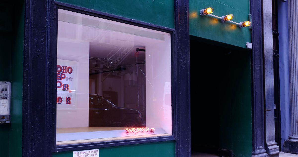 At Soho Rep, a Revolutionary Idea: Put the Creative People on Salary