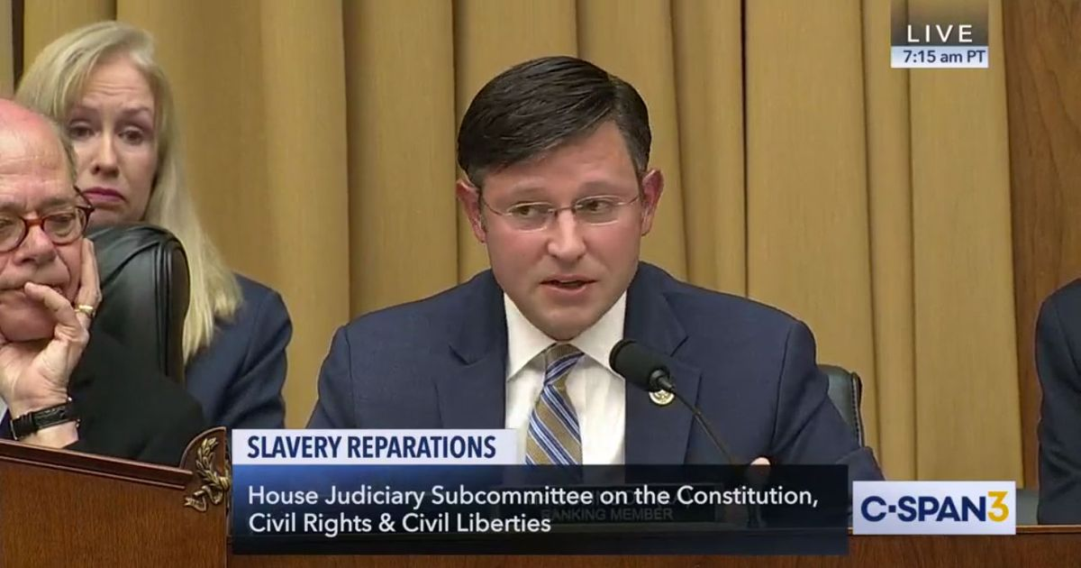 The Big Lie Fueling the Right's Anti-Reparations Argument