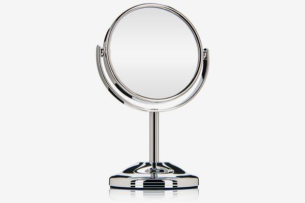 Danielle Creations Chrome Mini Mirror