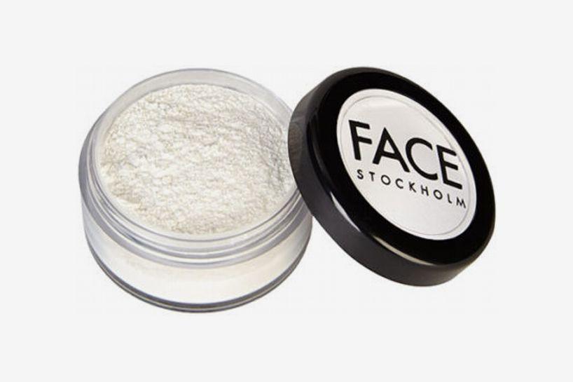 Face Stockholm Matte Finishing Powder